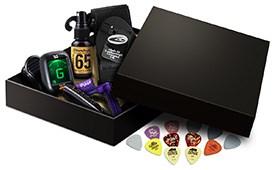 Guitarguitar Gift Pack