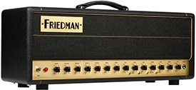 Friedman Brown Eye BE-50 Deluxe Head