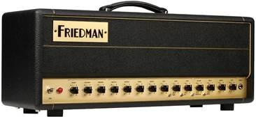 Friedman Brown Eye BE-50 Deluxe Head