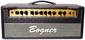 Bogner Shiva Head EL34