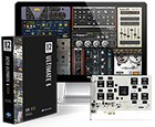 Universal Audio UAD-2 OCTO Ultimate 6 PCIe DSP Accelerator Card