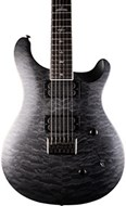 PRS SE Mark Holcomb Ltd Edition Grey Black Satin