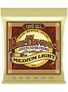 Ernie Ball 2003 Earthwood 80/20 Bronze Medium Light Guitar Strings