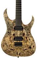 Mayones Duvell 6 Elite Trans Graphite Satin guitarguitar Custom Build DF1705107