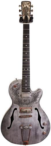 Le Pape 1946 Old Silver Cutaway