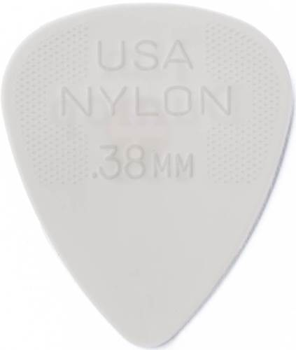 Dunlop Nylon Standard .38mm - Bag 72 Plectrum