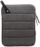 Mono Loop iPad Sleeve Ash
