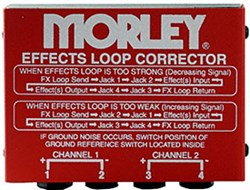 Morley Effect Loop Corrector