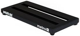 Pedaltrain Metro 16 with Tour Case