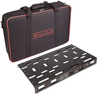 Voodoo Lab Dingbat Medium Pedalboard Power Package w/ Pedal Power 2 Plus