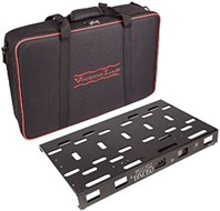 Voodoo Lab Dingbat Medium Pedalboard Power Package w/ Pedal Power 4x4