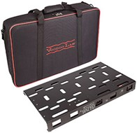 Voodoo Lab Dingbat Medium Pedalboard Power Package w/ Pedal Power Mondo