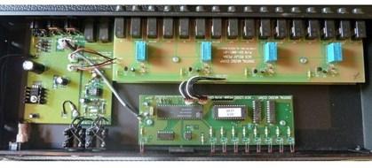 Voodoo Lab GCX Stereo Upgrade