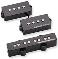 Seymour Duncan APJ-2 Lightnin' Rods Jazz Bass Pickup