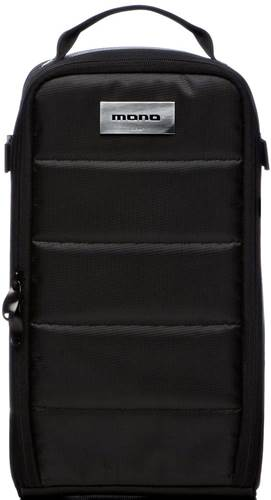 Mono M80-TICK-V2-BLK Tick 2.0 Accessory Case Black
