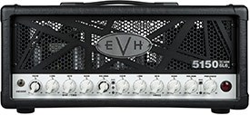 EVH EVH 5150 III 50W 6L6 Black 230