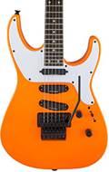 Jackson SL4X Soloist Neon Orange