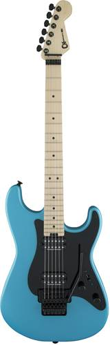 Charvel Pro Mod So Cal Style 1 HH Floyd Matte Blue Frost MN