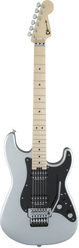 Charvel Pro Mod So Cal Style 1 HH Floyd Satin Silver MN