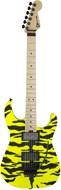 Charvel Pro Mod Satchel Signature Yellow Bengal
