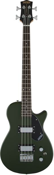 Gretsch G2220B Electromatic Junior Jet II Short Scale Bass Torino Green