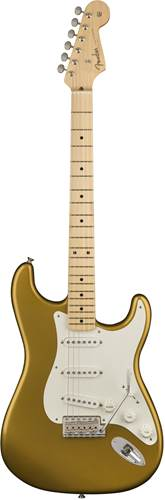 Fender American Original 50s Strat Aztec Gold