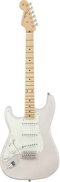 Fender American Original 50s Strat White Blonde LH