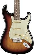 Fender American Original 60s Strat 3 Colour Sunburst