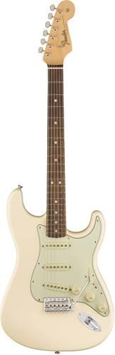Fender American Original 60s Strat Olympic White