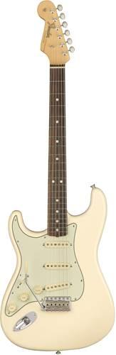 Fender American Original 60s Stratocaster Olympic White Left Handed