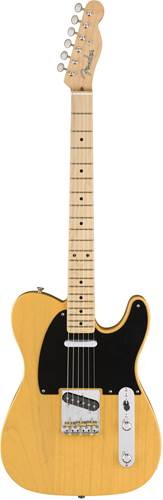 Fender American Original 50s Tele Butterscotch Blonde