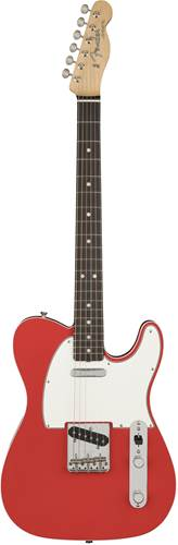 Fender American Original 60s Tele Fiesta Red