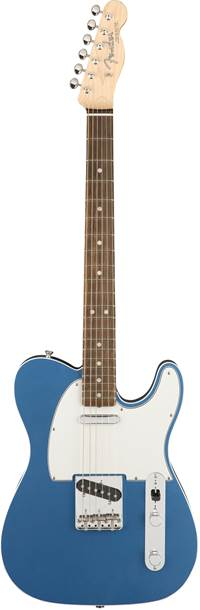Fender American Original 60s Tele Lake Placid Blue