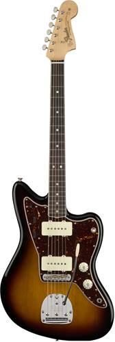 Fender American Original 60s Jazzmaster 3 Tone Sunburst