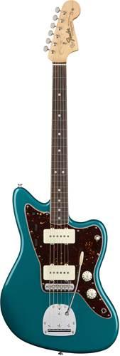 Fender American Original 60s Jazzmaster Ocean turquoise