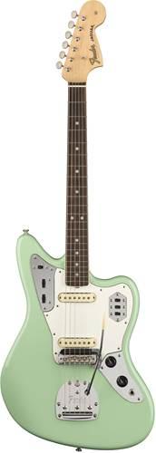 Fender American Original 60s Jaguar Surf Green