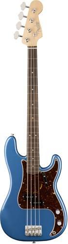 Fender American Original 60s P Bass Lake Placid Blue