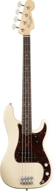Fender American Original 60s P Bass Olympic White