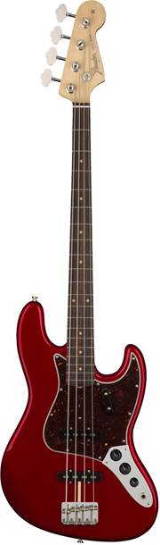 Fender American Original 60s Jazz Bass Candy Apple Red