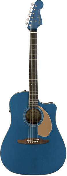Fender California Series Redondo Player Belmont Blue