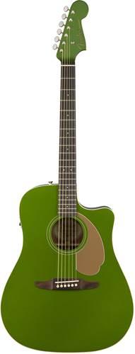 Fender California Series Redondo Player Electric Jade