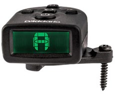 Planet Waves NS Micro Clip Free Tuner