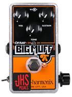 JHS Pedals OpAmp Muff