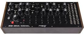 Moog DFAM Percussion Synth