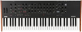 Korg Prologue 16 Polyphonic Analogue Performance Synth