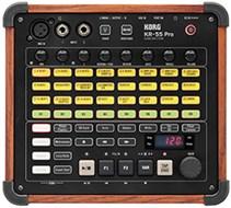 Korg KR-55 Pro Drum Machine