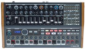 Arturia Minibrute 2S Analogue Synth Module