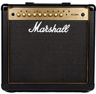 Marshall MG50GFX 50 Watt Guitar Combo Black and Gold