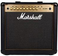 Marshall MG50GFX 50 Watt Guitar Combo Black and Gold