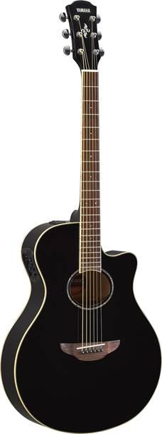 Yamaha APX600BL Black